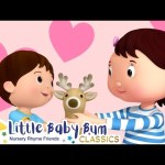 Kids Show and Tell Song +More Nursery Rhymes and Kids Songs – ABCs and 123s | Little Baby Bum