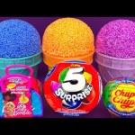 Play Foam / 5 Surprise / Chupa Chups Surprise