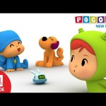 🐜 POCOYO in ENGLISH – Disco Fleaver [ New Season] | VIDEOS and CARTOONS FOR KIDS