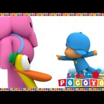 🛏 POCOYO in ENGLISH – The best bedroom [ Let's Go Pocoyo ] | VIDEOS and CARTOONS FOR KIDS