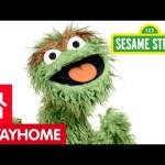 Sesame Street: Oscar the Grouch Says #StayHome
