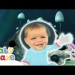 Baby Jake – Adventures in Space | Full Episodes | Yacki Yacki Yoggi | Cartoons for Kids