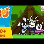 Boj – Outdoor Adventures | Wizz | Cartoons for Kids