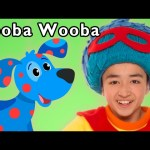 Funny Animal Games | Fooba Wooba + More | Mother Goose Club Phonics Songs