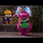 Happy Dancin' (Taken from: Barney's Adventure Bus) [1997]