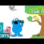 Sesame Street: Fly Away Cookie | Me Want Cookie #4