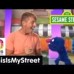 Sesame Street Memory: Jack McBrayer   #ThisIsMyStreet