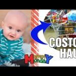 Cute Owen, Coco Movie & Costco Haul || Mommy Monday