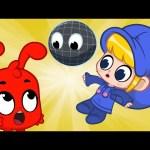 Flying Mila! – My Magic Pet Morphle   Cartoons for Kids   Morphle TV