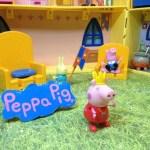 Peppa Pig Princess Princess Palace Toy Review