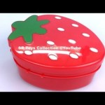 Strawberry Lunch Box Surprise Toys