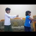 WE LOVE PINKFONG BABY SHARK – Mohammed Rayyan