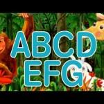 Alphabet ABC Phonics – Part 1: A, B, C, D, E, F, and G   CoCoMelon Nursery Rhymes & Kids Songs