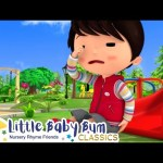 Be Kind To Eachother Song | Nursery Rhyme & Kids Song – ABCs and 123s | Learn with Little Baby Bum