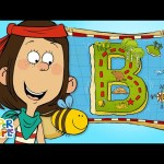 "Buried Treasure on ""B"" Island 