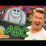 Halloween Alphabet | ABC Halloween Songs for Kids | Learn the Alphabet and Phonics