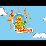 Musical Adventures – Channel Trailer