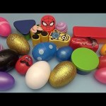 Surprise Egg Opening Matching Game for Kids!  Fun Learning Contest!
