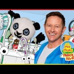 We Brush Our Teeth | Healthy Habits Song for Kids and Families  | The Mik Maks