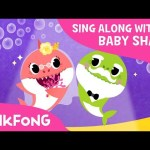 Wedding in the Sea | Sing Along with Baby Shark | Pinkfong Songs for Children