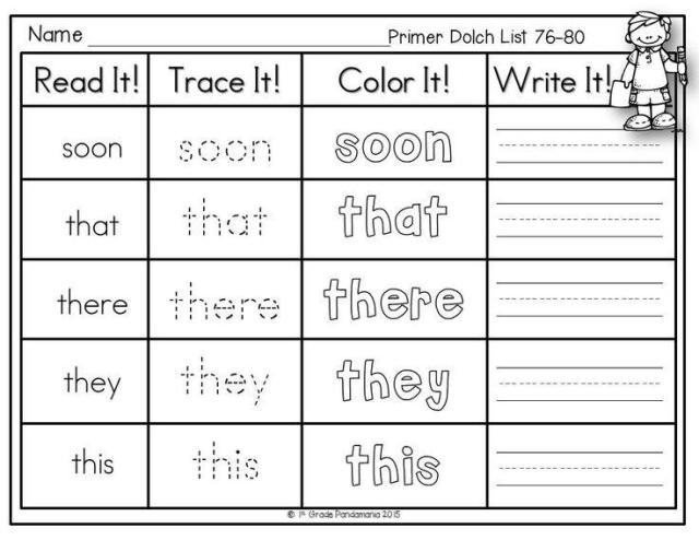 1st Grade Worksheets Reading Comprehension