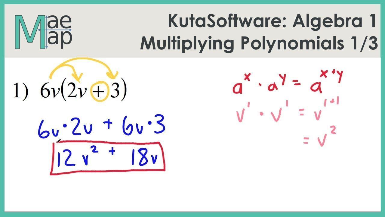 Multiplication Of Fractions Worksheets Kuta