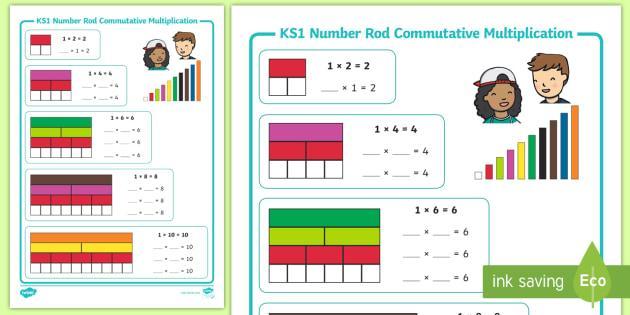 Multiplication Worksheets Ks2 Year 5