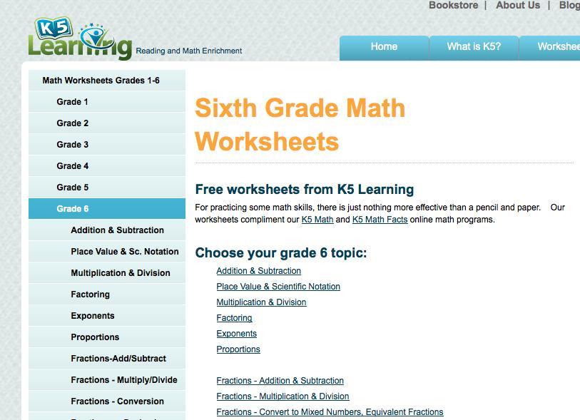 Multiplying Decimals Worksheets For Grade 6