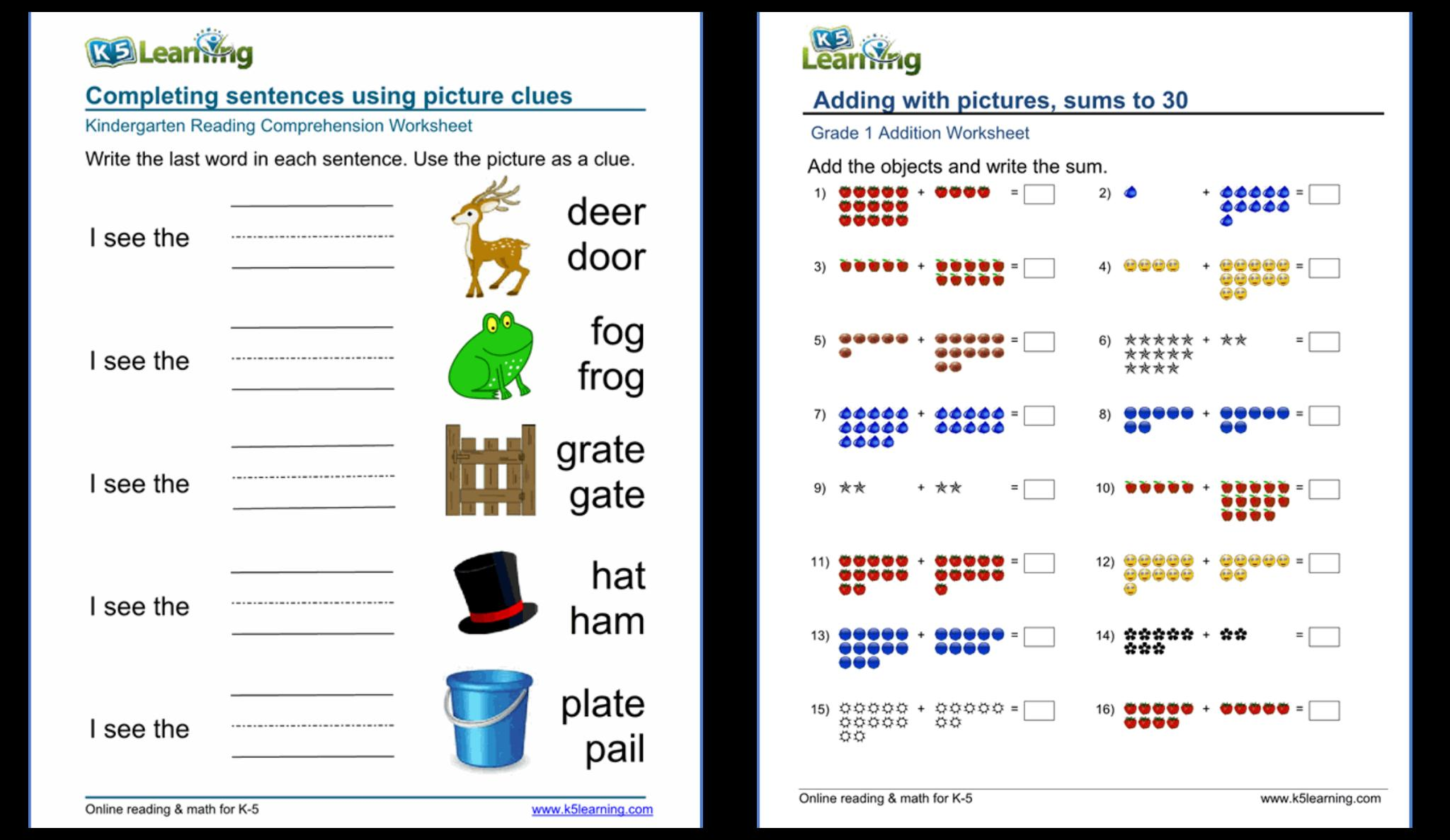 Multiplying Decimals Worksheets K5 Learning