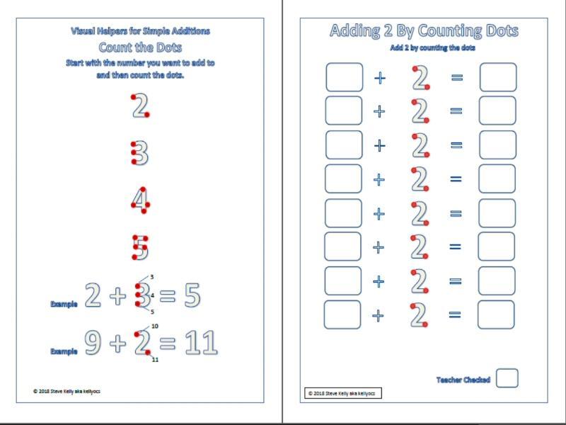 Simple Multiplication Worksheets Easy