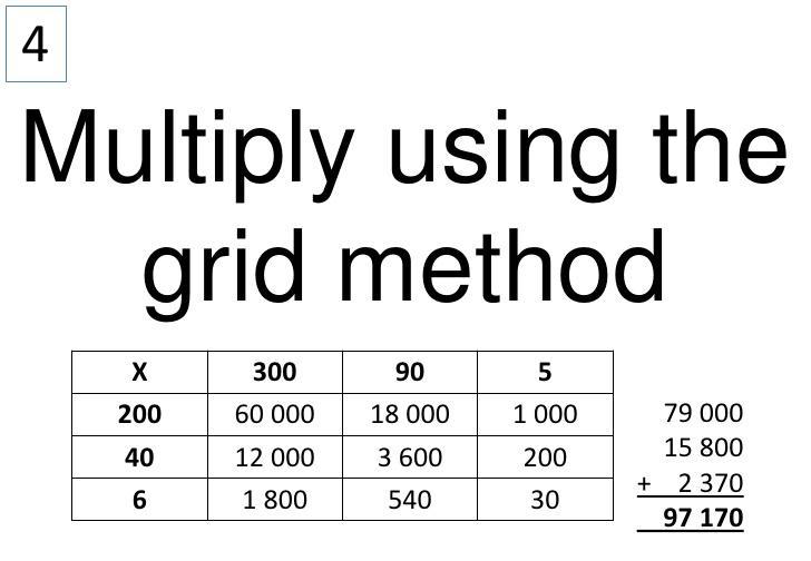 Multiplication Ladder Worksheets 2