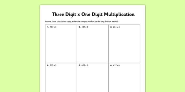 Multiplication Ladder Worksheets 3