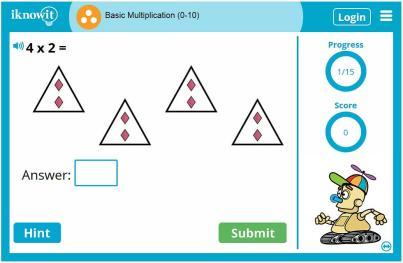 Multiplication Practice Worksheets For 3rd Graders