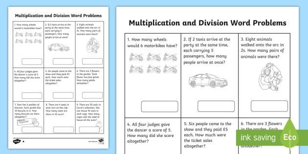 Multiplication Worksheets X2 X5 X10