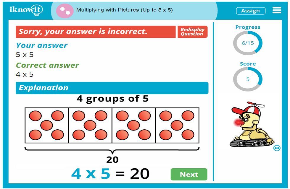 Multiplication Worksheets X5 4