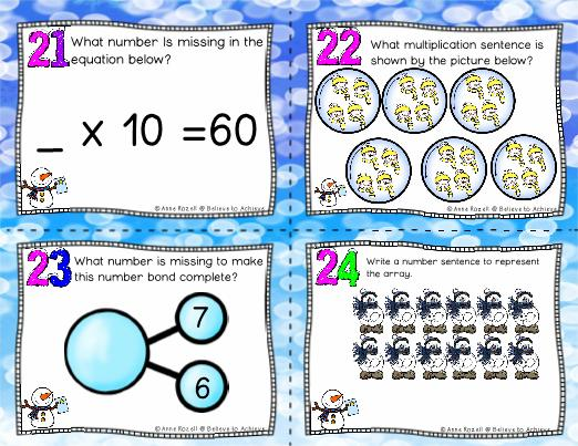 Multiplication Worksheets X6 5