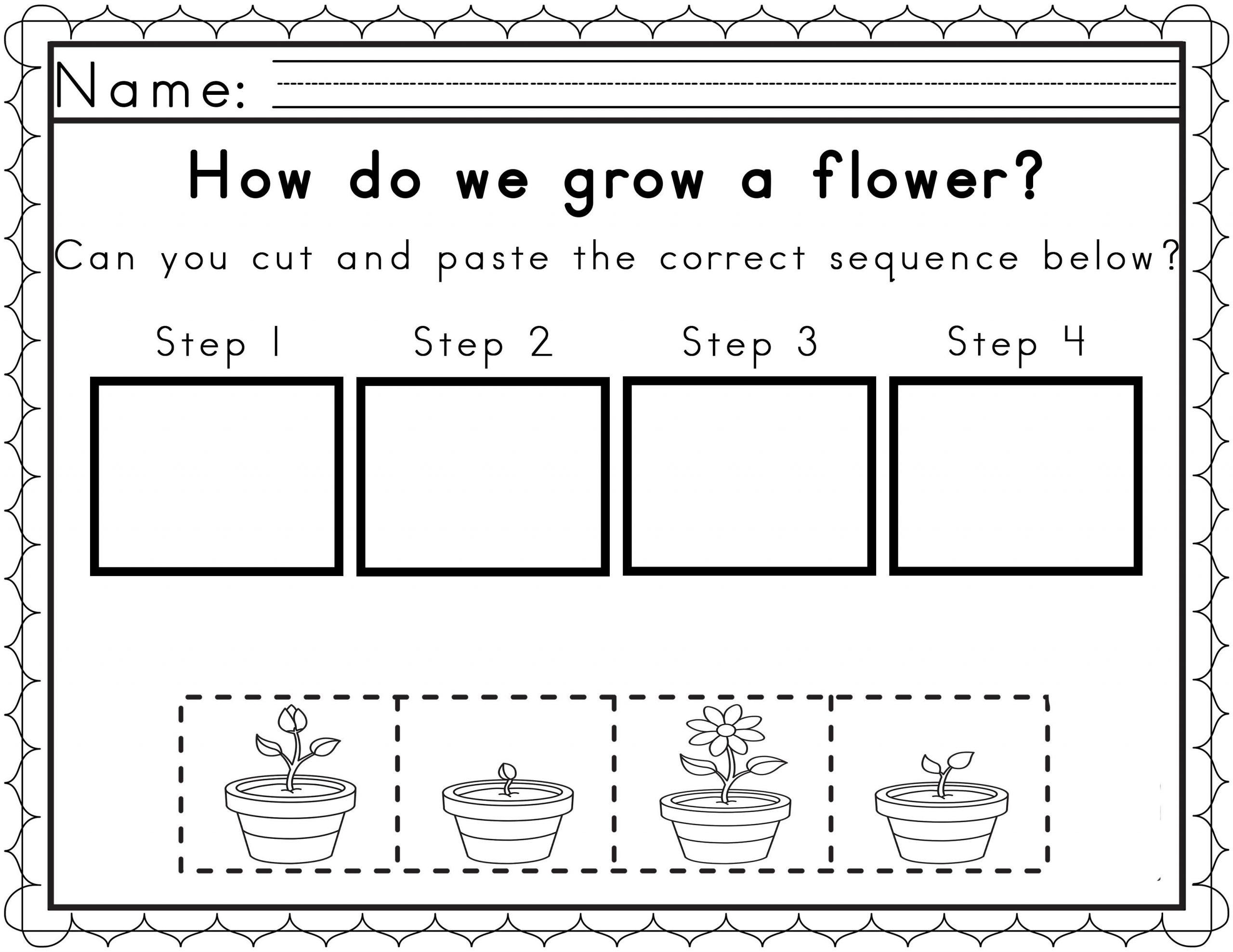 Preschool Worksheets Download Free
