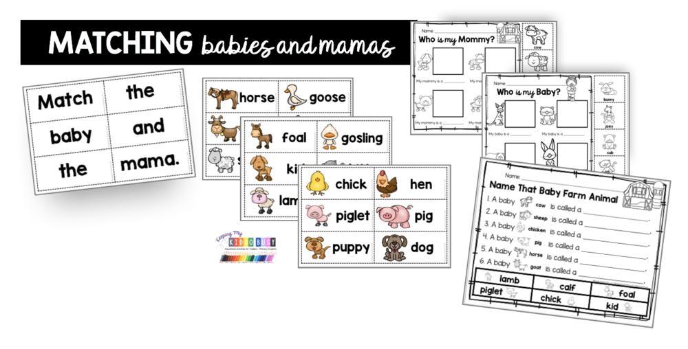 Great Schools Preschool Worksheets