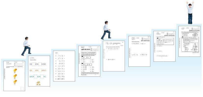 Preschool Kumon Worksheets 4