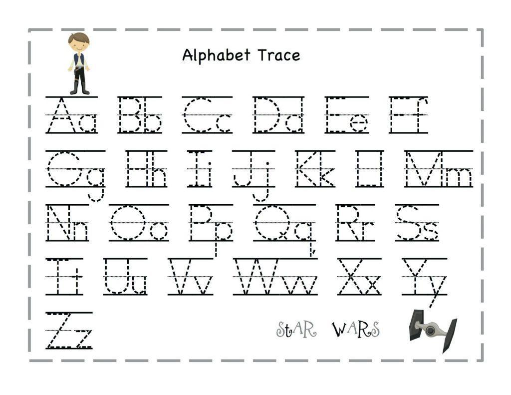 Preschool Pre K Worksheets