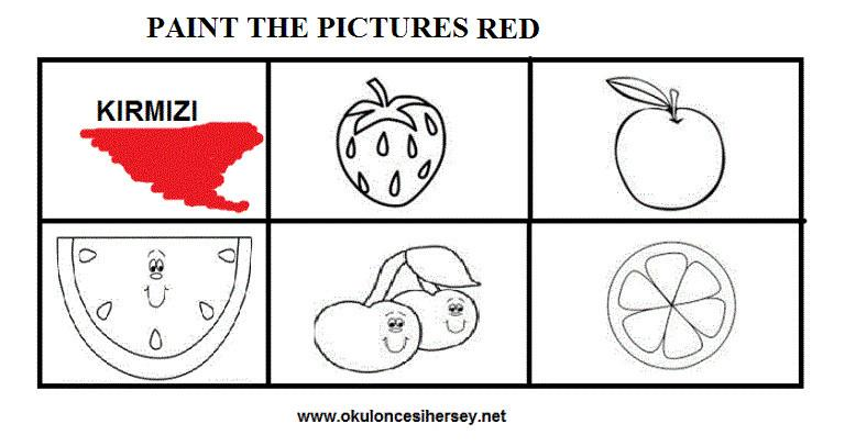 Preschool Worksheets Age 4-5 Pdf