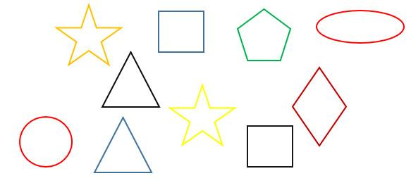 Preschool Worksheets For 5 Year Olds 6