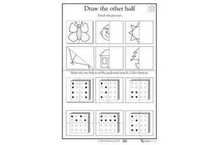 Preschool Worksheets Great Schools 7