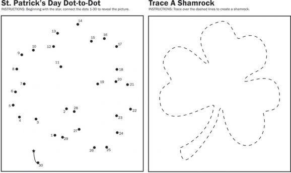 Preschool Worksheets Green 3
