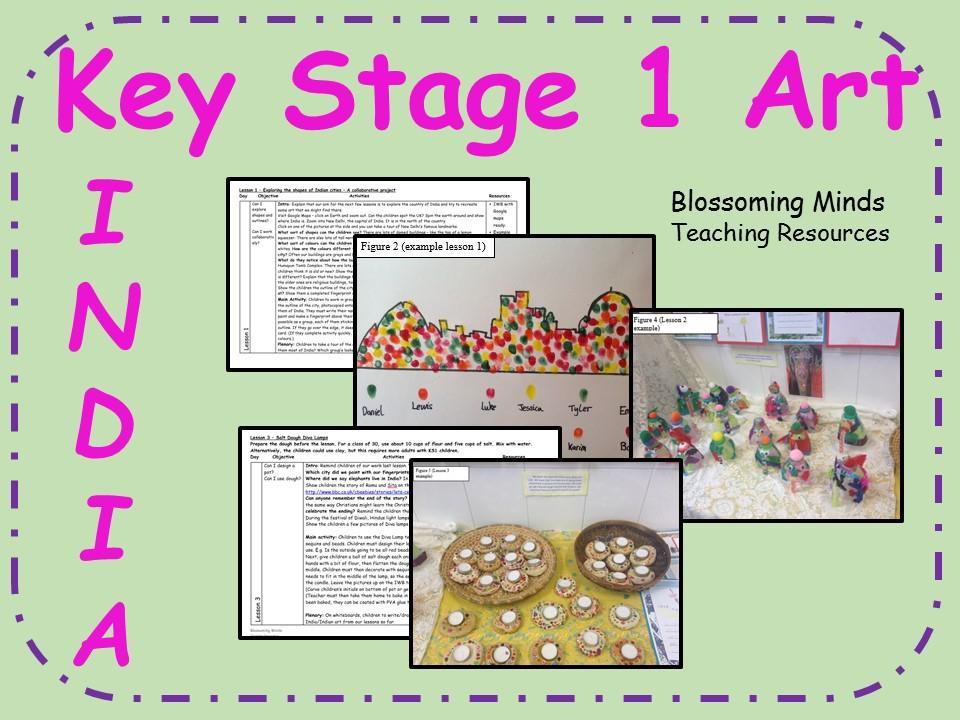 Preschool Worksheets India 2
