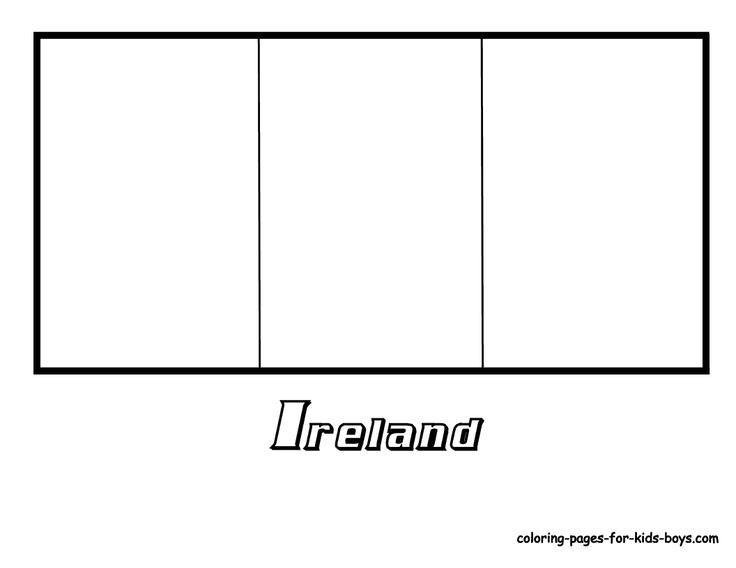 Preschool Worksheets Ireland 5