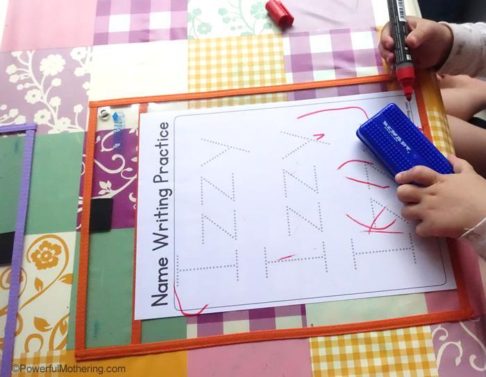 Free Printable Preschool Worksheets Tracing Letters Lowercase