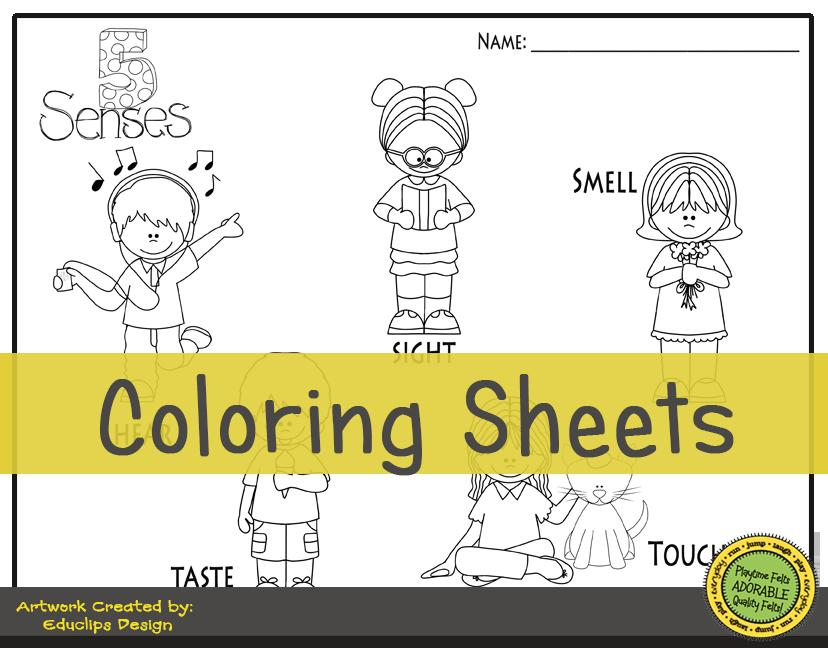 Matching Opposites Worksheets For Preschool