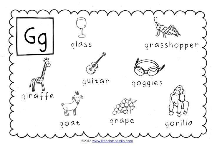 Preschool Worksheets Letter Tracing
