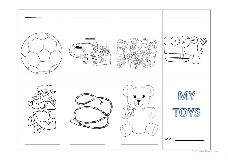Preschool Worksheets On Opposites